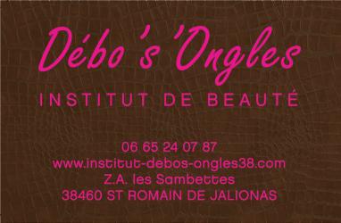 Institut De Beaut Et Onglerie Cils Crmieu Tignieu Loyettes